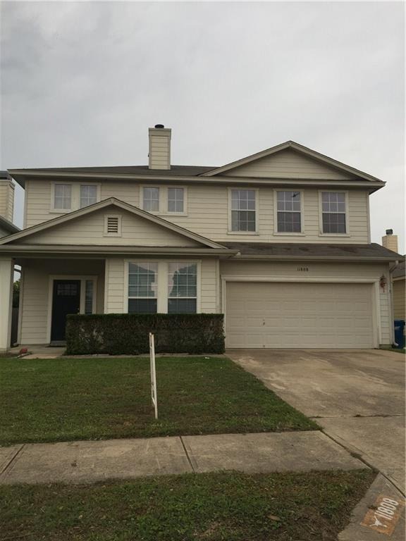 11808 Navasota St, Manor, TX 78653 (#6360312) :: The Heyl Group at Keller Williams