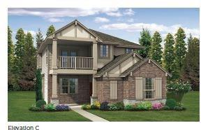 416 Canadian Springs Dr, Leander, TX 78641 (#6368977) :: The ZinaSells Group