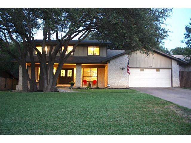 613 Lime Rock Dr, Round Rock, TX 78681 (#6371365) :: Forte Properties