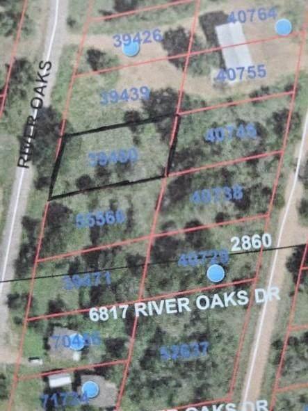 -TBD- River Oaks Dr, Kingsland, TX 78639 (#6371461) :: Papasan Real Estate Team @ Keller Williams Realty