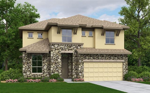 12916 Cardinal Flower Dr, Austin, TX 78739 (#6375470) :: The Perry Henderson Group at Berkshire Hathaway Texas Realty