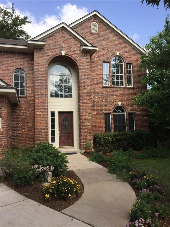 2704 Arroyo Blanco Cv, Austin, TX 78748 (#6378659) :: Ben Kinney Real Estate Team