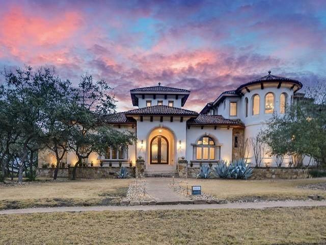 5408 Spanish Oaks Club Blvd, Austin, TX 78738 (#6379155) :: Papasan Real Estate Team @ Keller Williams Realty