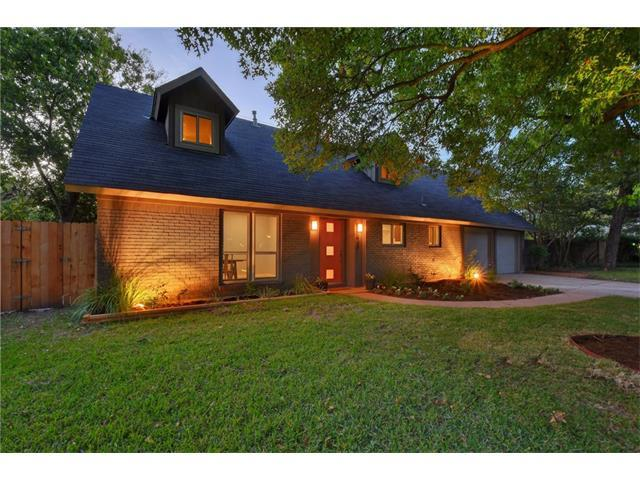 5708 Coventry Ln, Austin, TX 78723 (#6385199) :: TexHomes Realty