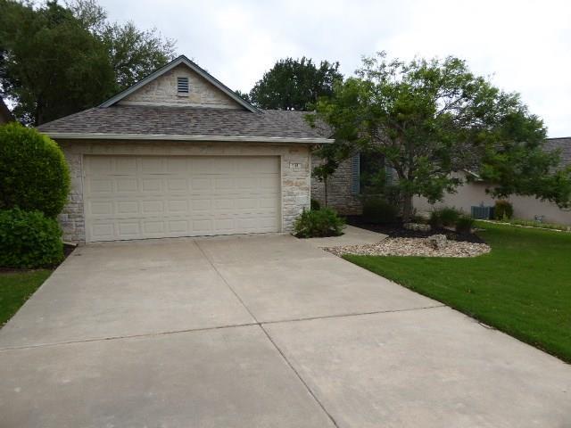 104 Larkspur Ln, Georgetown, TX 78633 (#6389478) :: Papasan Real Estate Team @ Keller Williams Realty