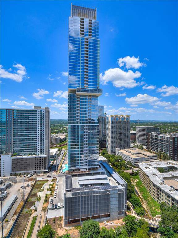 301 West Ave #4908, Austin, TX 78701 (#6389527) :: The Summers Group