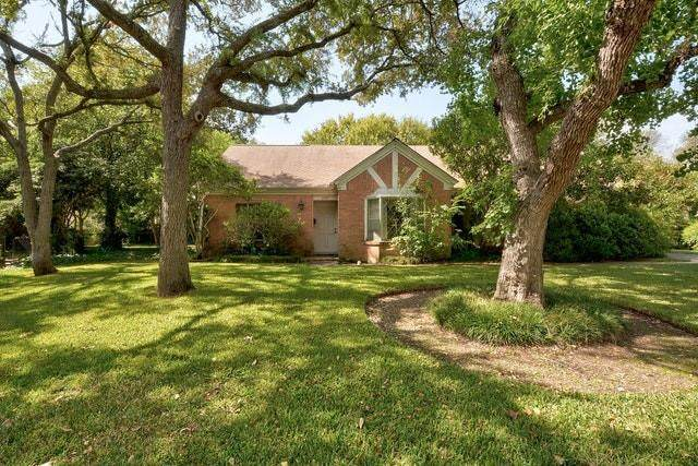 2307 Cheyenne Cir, Austin, TX 78745 (#6390261) :: Papasan Real Estate Team @ Keller Williams Realty