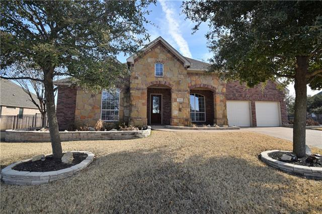 4301 Greatview Dr, Round Rock, TX 78665 (#6401794) :: The ZinaSells Group