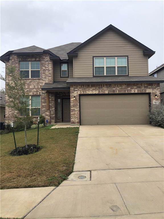 883 Mayberry Ml, New Braunfels, TX 78130 (#6409974) :: The Perry Henderson Group at Berkshire Hathaway Texas Realty