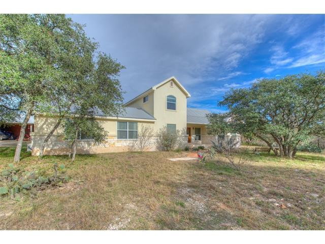 10100 Fm 150, Driftwood, TX 78619 (#6411303) :: TexHomes Realty