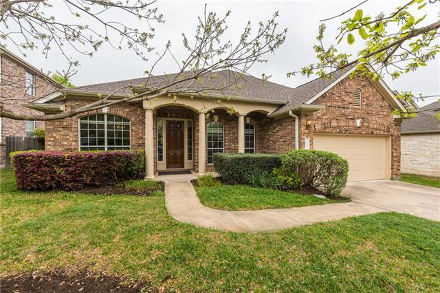 15908 Echo Hills Dr, Austin, TX 78717 (#6413990) :: RE/MAX Capital City