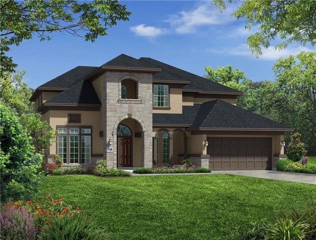 2513 San Martino Dr, Leander, TX 78641 (#6418706) :: Papasan Real Estate Team @ Keller Williams Realty