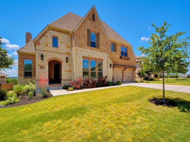 16709 Poppy Mallow Dr, Austin, TX 78738 (#6421202) :: Forte Properties