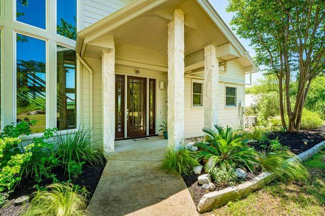 8600 White Cliff Dr, Austin, TX 78759 (#6421579) :: Green City Realty