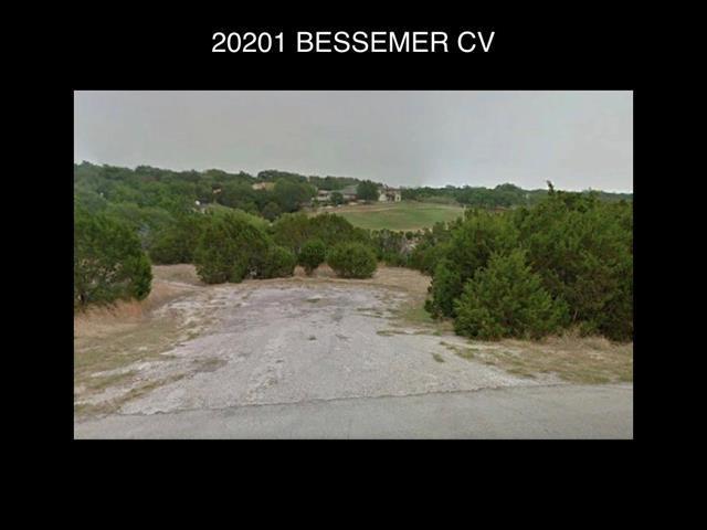 20201 Bessemer Cv, Lago Vista, TX 78645 (#6426835) :: Forte Properties