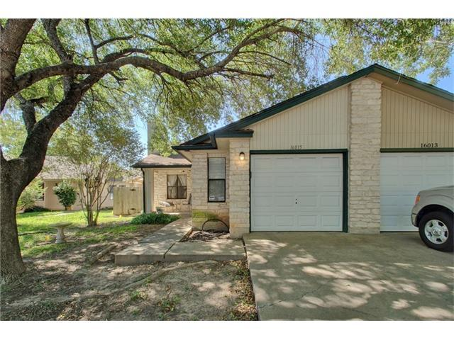 16015 Stoneham Cir, Pflugerville, TX 78660 (#6433538) :: The Gregory Group