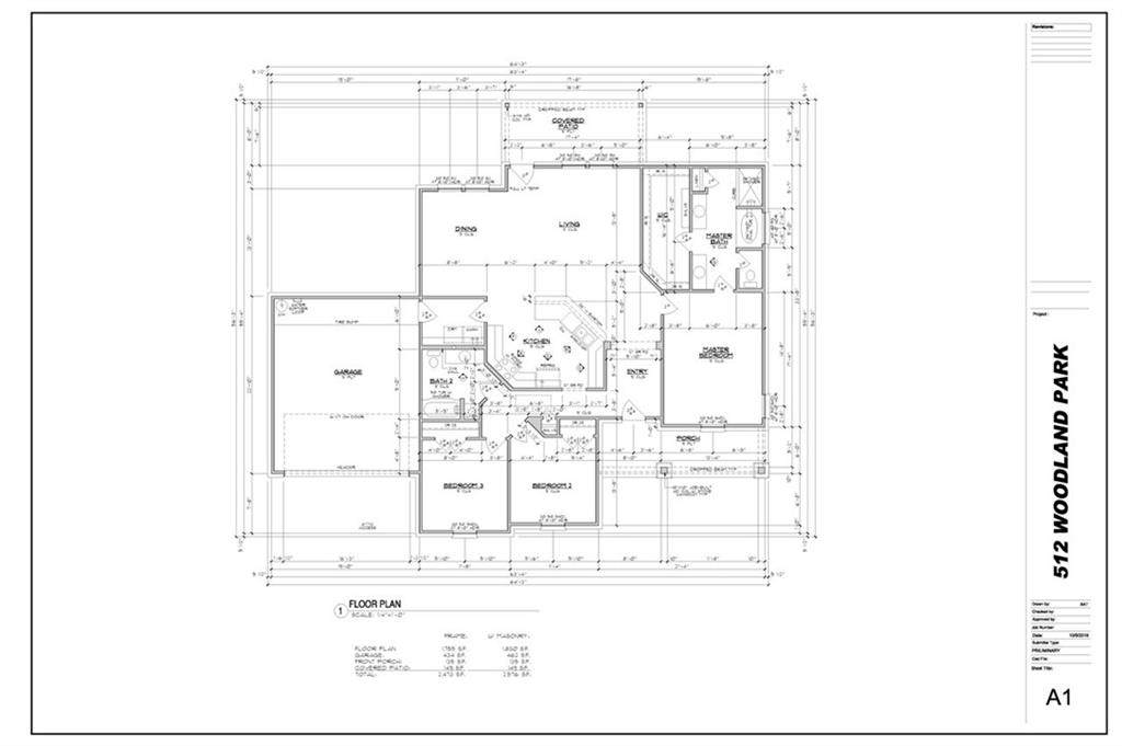 113 Avery Spur - Photo 1