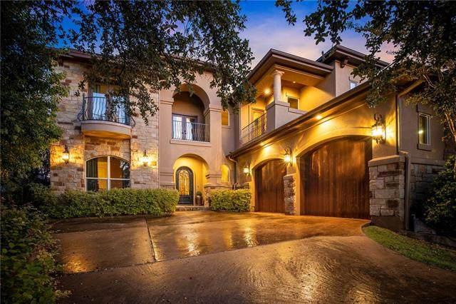 1109 Big Bill Ct, Austin, TX 78734 (#6438660) :: Front Real Estate Co.