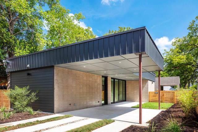 613 W Mary St. B, Austin, TX 78704 (#6449770) :: Papasan Real Estate Team @ Keller Williams Realty