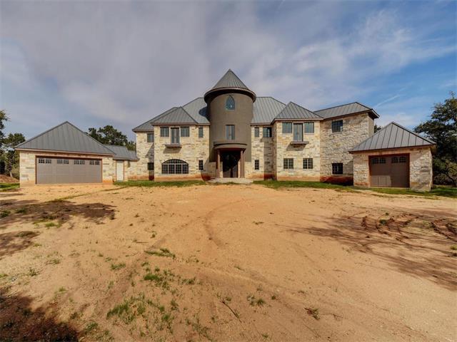 750 Bronco Ln, Driftwood, TX 78619 (#6450244) :: Forte Properties