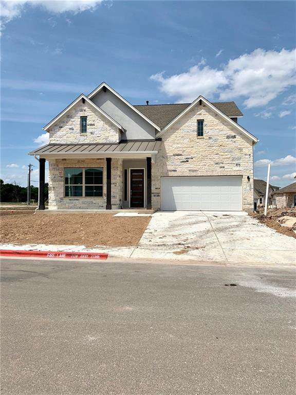3810 Brushy Creek Rd #22, Cedar Park, TX 78613 (#6451058) :: The Heyl Group at Keller Williams