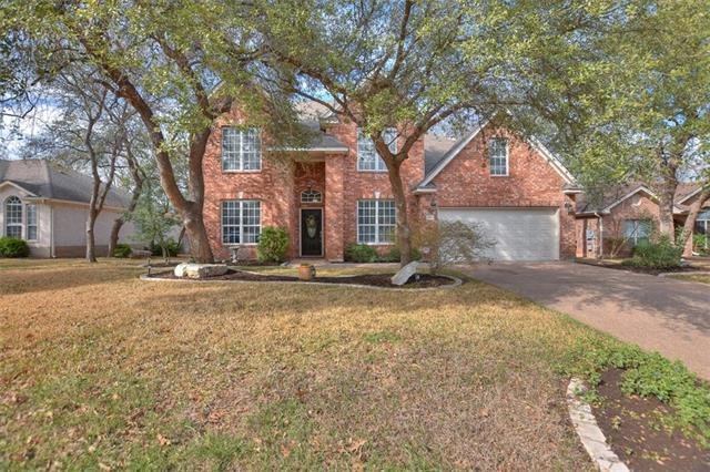 910 Hedgewood Dr, Georgetown, TX 78628 (#6451669) :: The ZinaSells Group