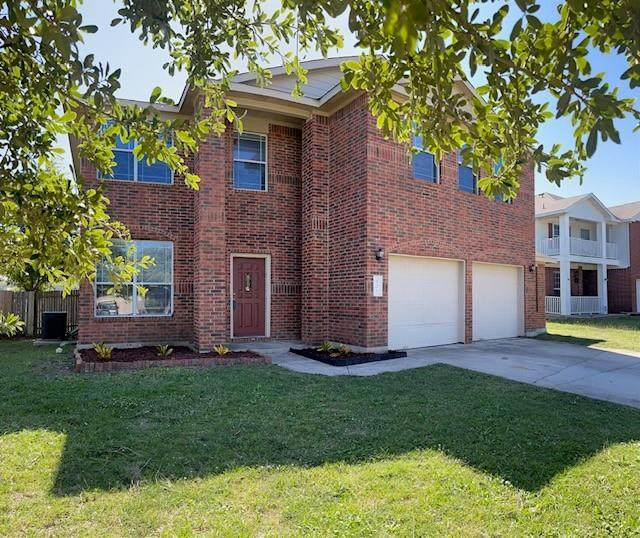 106 Mossy Rock Cv, Hutto, TX 78634 (#6459757) :: The Summers Group