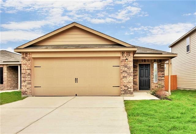 1573 Breanna Lane, Kyle, TX 78640 (#6462065) :: Forte Properties