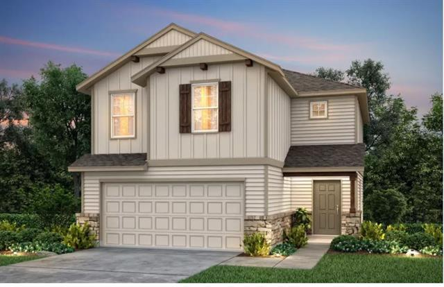 2601 Chandler Creek Blvd #11, Round Rock, TX 78665 (#6463388) :: Forte Properties