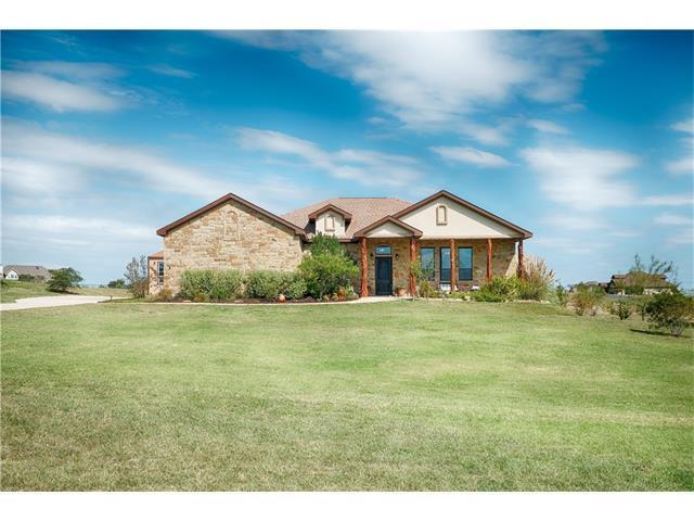 104 Lookout Cir, Hutto, TX 78634 (#6468298) :: RE/MAX Capital City