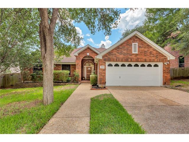 8805 Tweed Berwick Dr, Austin, TX 78750 (#6472318) :: Papasan Real Estate Team @ Keller Williams Realty