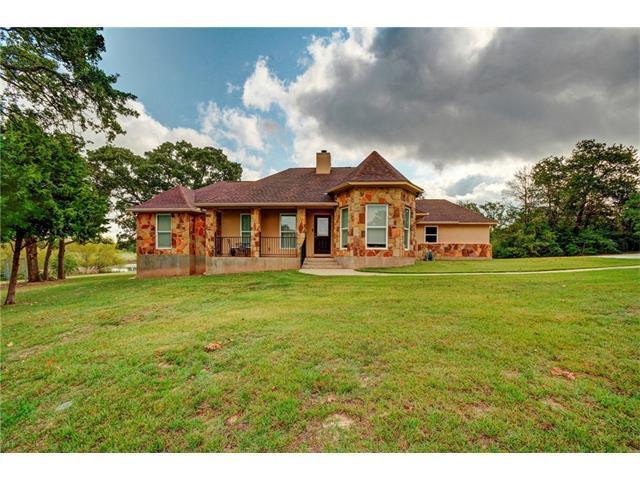 110 Clairmont Cv, Cedar Creek, TX 78612 (#6478500) :: Kevin White Group