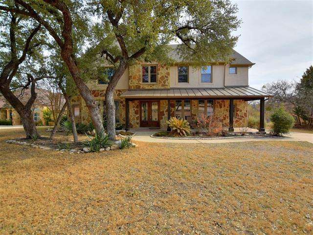 3612 Good Night Trl, Leander, TX 78641 (#6482578) :: The Gregory Group