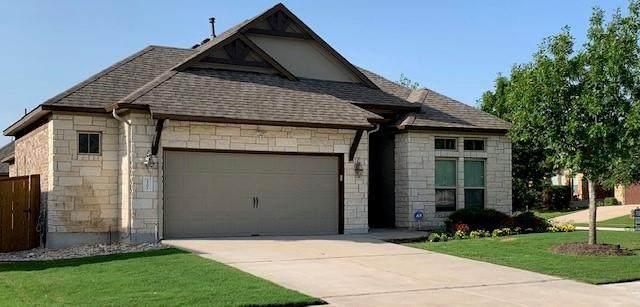 2701 Madelena Ct, Round Rock, TX 78665 (#6484002) :: Papasan Real Estate Team @ Keller Williams Realty