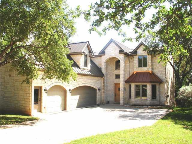 331 Coventry Rd, Spicewood, TX 78669 (#6484855) :: Realty Executives - Town & Country