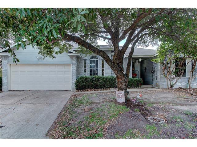 10915 Shawn Lee Cv, Austin, TX 78753 (#6489835) :: Papasan Real Estate Team @ Keller Williams Realty
