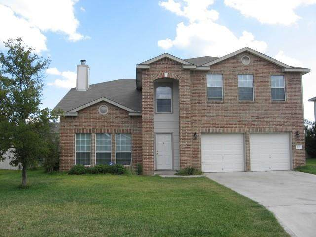 103 W Great Plains Trl, Harker Heights, TX 76548 (MLS #6493149) :: Brautigan Realty