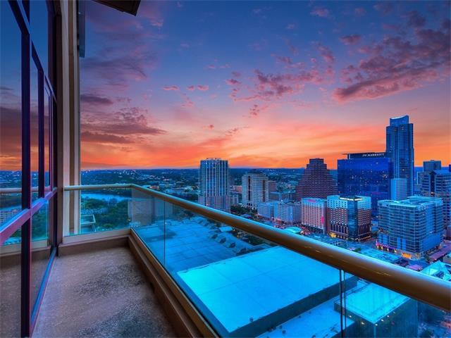 555 E 5th St #3022, Austin, TX 78701 (#6498320) :: Papasan Real Estate Team @ Keller Williams Realty