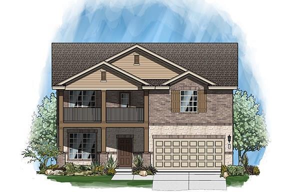 117 Leather Oak Loop, San Marcos, TX 78666 (#6499517) :: Forte Properties