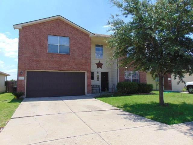 12713 Bella Pkwy, Manor, TX 78653 (#6502913) :: First Texas Brokerage Company