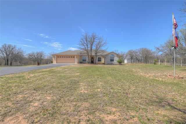 1033 Link Dr, Kingsland, TX 78639 (#6503044) :: The ZinaSells Group