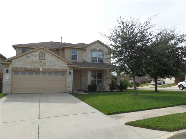 2106 Nan Ln, Cedar Park, TX 78613 (#6505703) :: Watters International