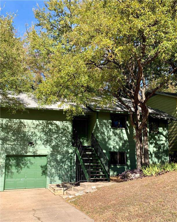 3400 Plantation Rd, Austin, TX 78745 (#6506397) :: The Perry Henderson Group at Berkshire Hathaway Texas Realty