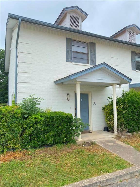 1606 Mill St A, San Marcos, TX 78666 (#6511590) :: Papasan Real Estate Team @ Keller Williams Realty
