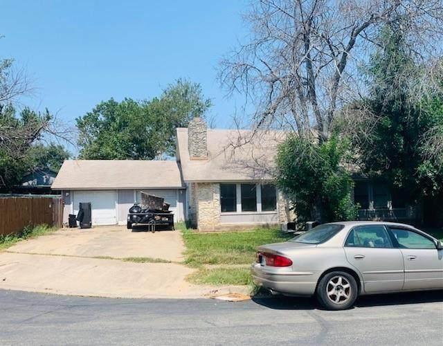2104 Lamplight Village Cir, Austin, TX 78727 (#6512848) :: Papasan Real Estate Team @ Keller Williams Realty