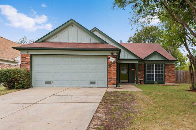 17011 Columbine St, Pflugerville, TX 78660 (#6513087) :: The Perry Henderson Group at Berkshire Hathaway Texas Realty