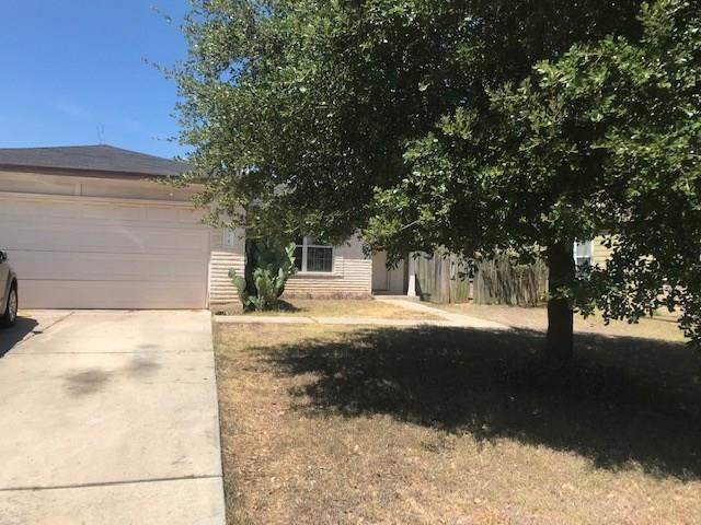 734 Blair Ave, Bastrop, TX 78602 (#6517097) :: Papasan Real Estate Team @ Keller Williams Realty
