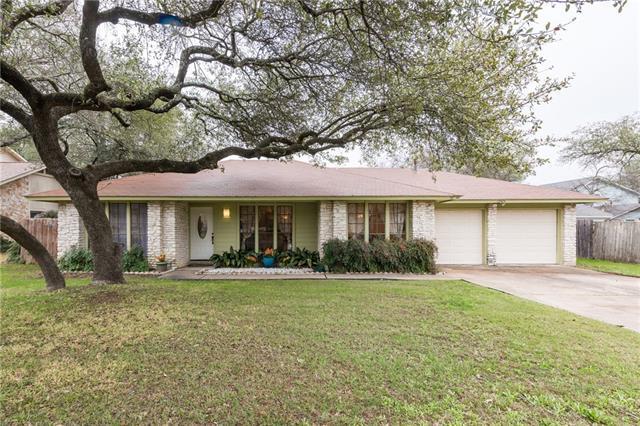 12413 Mossy Bark Trl, Austin, TX 78750 (#6519366) :: Forte Properties
