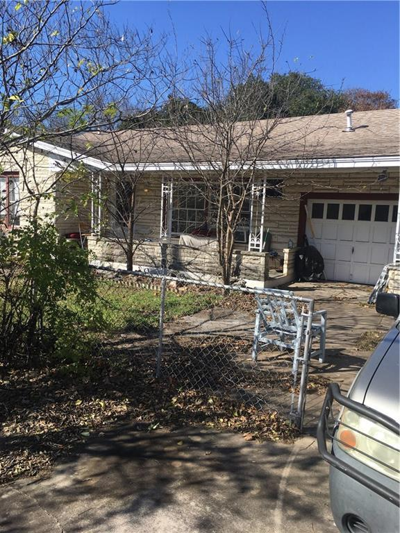 7902 Tisdale Dr, Austin, TX 78757 (#6523161) :: Papasan Real Estate Team @ Keller Williams Realty