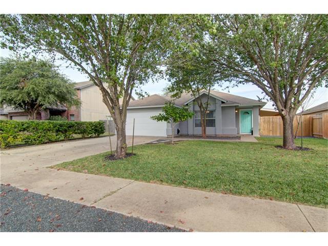 3087 Hill St, Round Rock, TX 78664 (#6523958) :: Austin International Group LLC